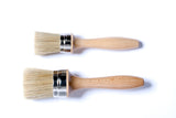 Long Handle Waxing Brushes - 9129 series