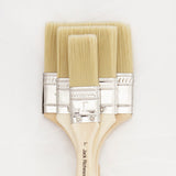 Synthetic Gesso Brushes - 9158 Series