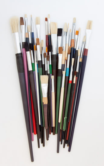 School Brush Sets