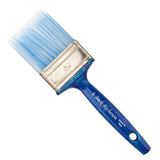 Blue Synthetic Brushes