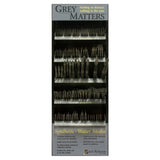 Grey Matters Assortment Displays