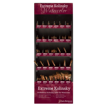 Extreme Kolinsky Assortment