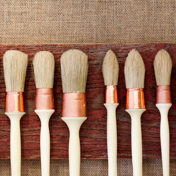 Sash Brushes