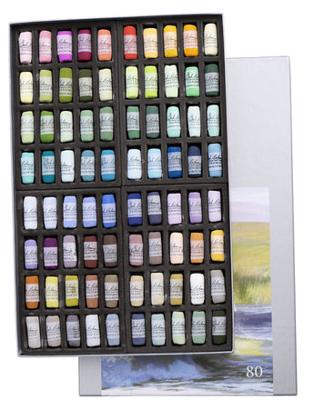 Jeanne Rosier Smith Instructor Pastel Sets