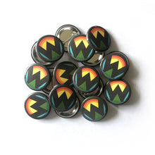 Wisco Buttons FREE SHIPPING