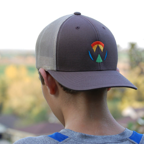 Wisco Trucker Cap