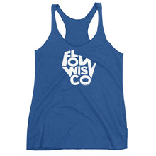 Flow Wisco Women's Racerback Tank
