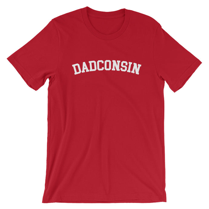 DADconsin t shirt