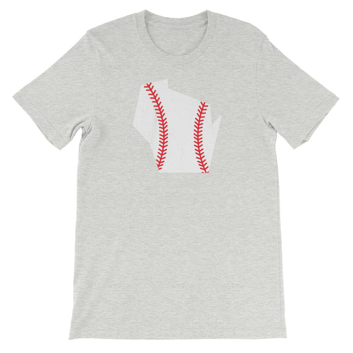 Baseball in Wisco is Life tee