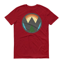 Wisco new logo Tee