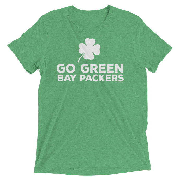GO GREEN Bay Packers tee