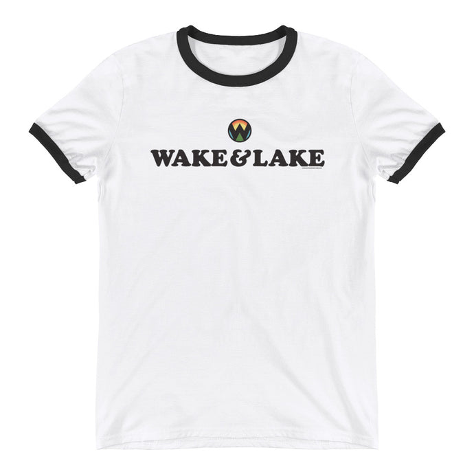Wake & Lake Priorities T-Shirt
