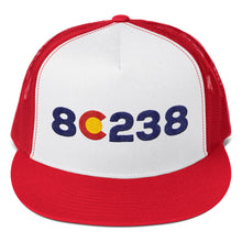 Colorado: Stapleton Edition Trucker Hat