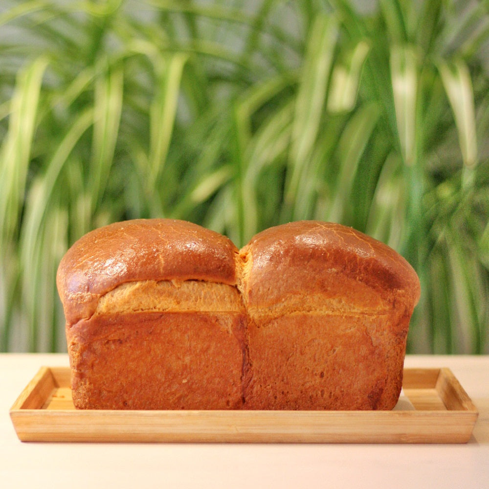 Load image into Gallery viewer, Baker's Free-Run Brioche Loaf