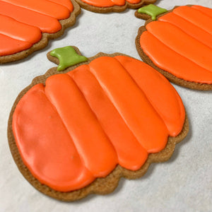 Load image into Gallery viewer, Baker's Pumpkin Spice cookies 🎃