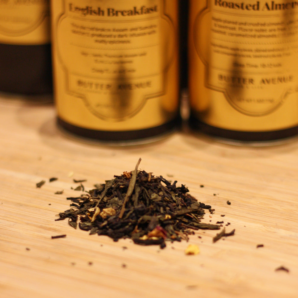 House blend tea - Red Chai