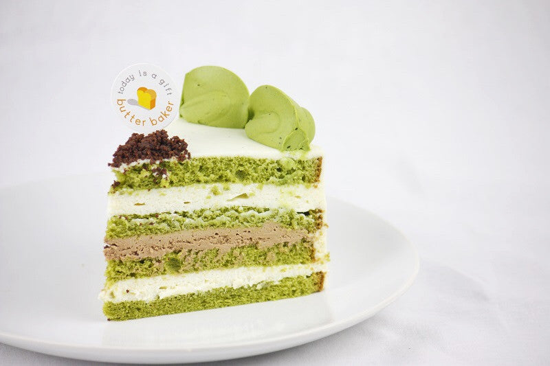 Toronto local bakery Butter Baker is offering hand crafted cakes made fresh daily! The perfect idea for birthday cakes!