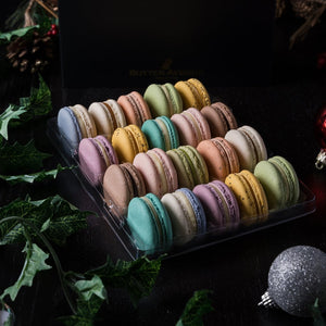 Box of 20 Macarons