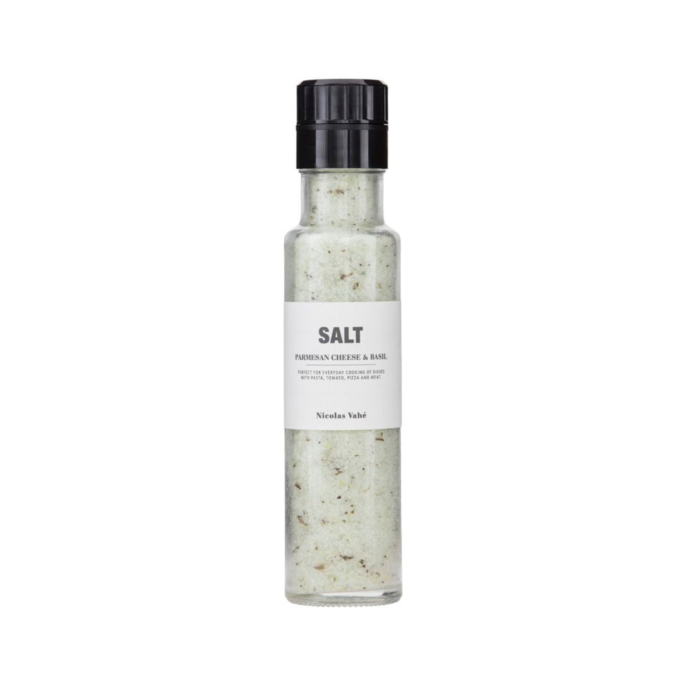 Load image into Gallery viewer, Sea Salt - Parmesan Cheese & Basil