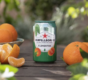 Load image into Gallery viewer, San Pellegrino - Clementina