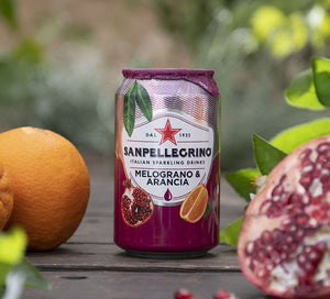 Load image into Gallery viewer, San Pellegrino - MELOGRANO & ARANCIA