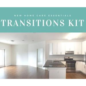 Transitions Kit - Kitchen - Project Eleven26