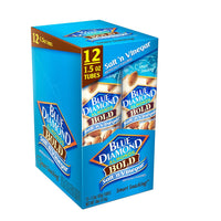 Salt 'n Vinegar Almonds, 1.5oz Tubes, Caddie Package