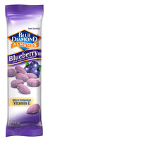 Individual 1.5oz Tube of Oven Roasted Blueberry Almonds