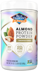 Unsweetened Almond Protein Powder