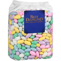 Bag of Pastel Jordan Almonds