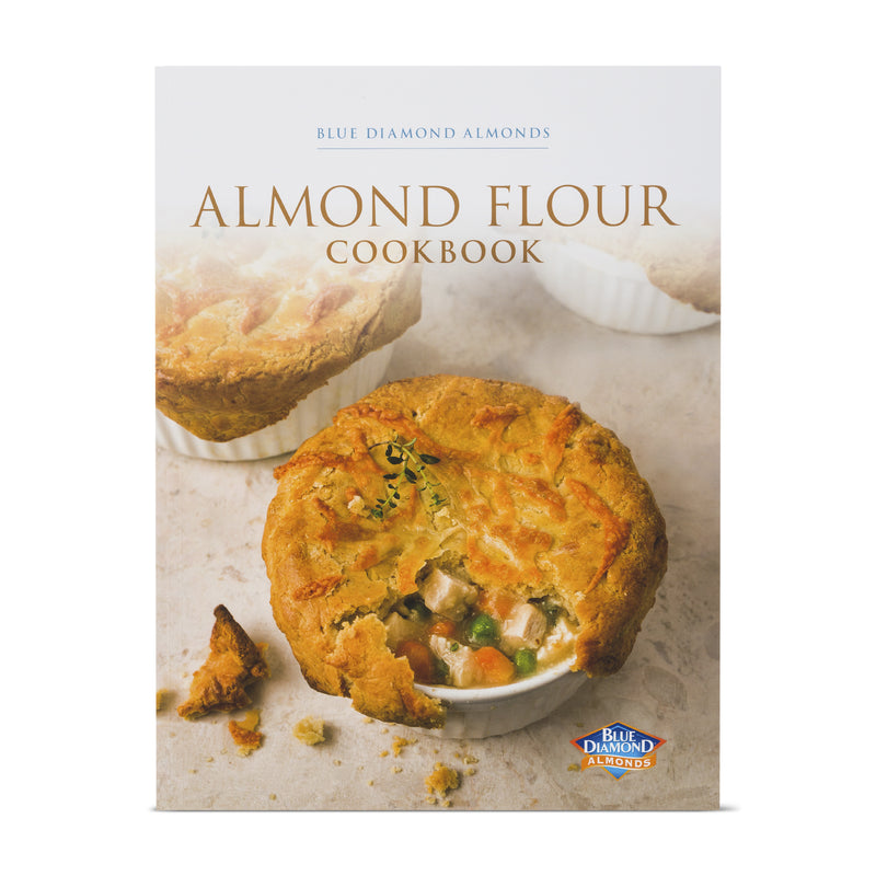 Almond Flour Cookbook