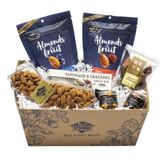 California Gift Basket