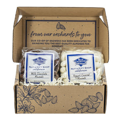 Select Almond Favorites - Small Gift Box
