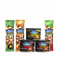 XTREMES Almond Snack Set