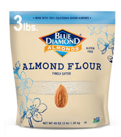 3lb Bag of Almond Flour