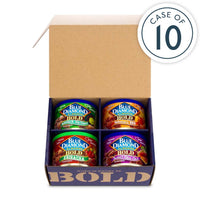Bold and Spicy Flavors Gift Pack
