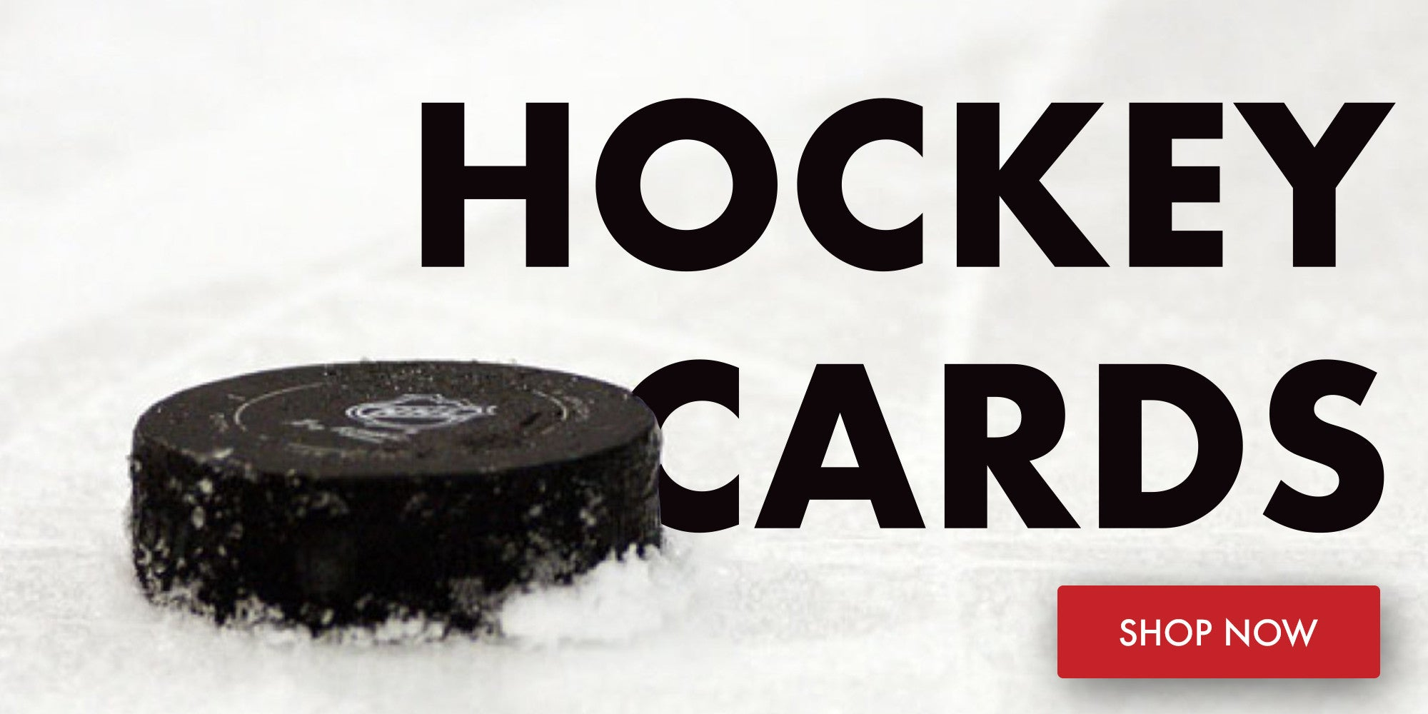 Shop for Hockey Cards