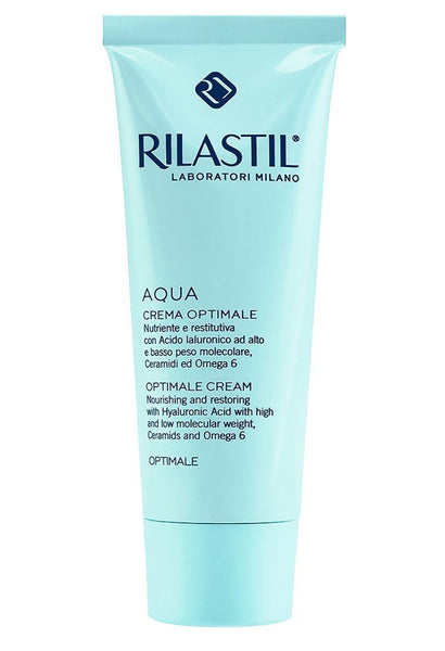 Aqua Moisturizing Cream - Optimale