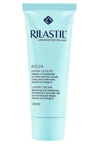 Aqua Moisturizing Cream - Legere