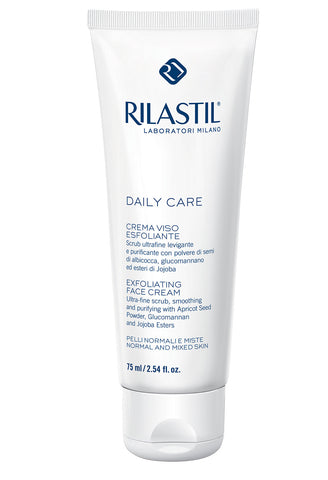 Daily Care Exfoliating Face Cream