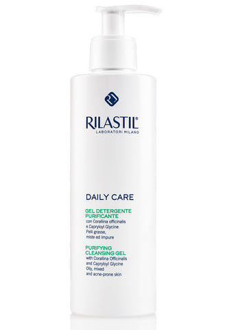 Daily Care Cleansing And Purifying Gel