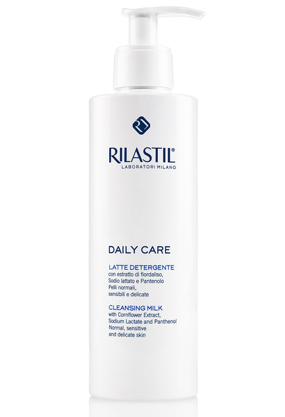 Daily Care Cleansing Milk