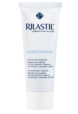 Rilastil Lip Balm Squeeze Tube Foaming Cleansing Cream by Bourjois for Women - 5.1 oz Cleansing Cream