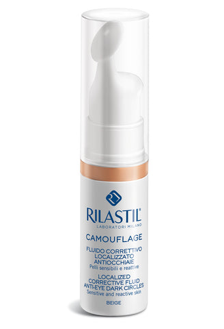 Localized Corrective Fluid Anti Dark Circles - Beige