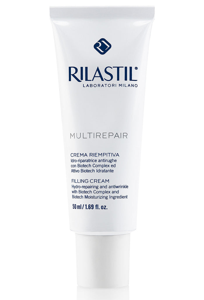 Multirepair Hydro-repairing Anti-wrinkle Cream