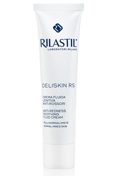 Deliskin RS Anti-Redness Soothing Fluid Cream