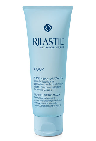 Aqua Moisturizing Facial Mask