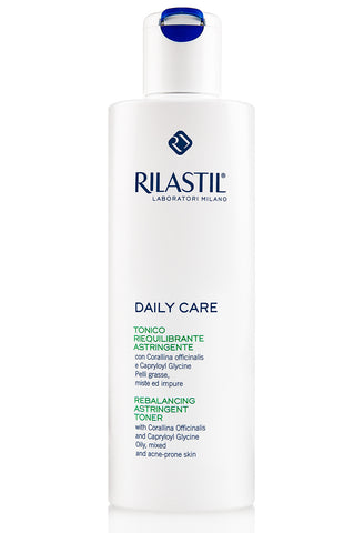 Daily Care Astringent Toner