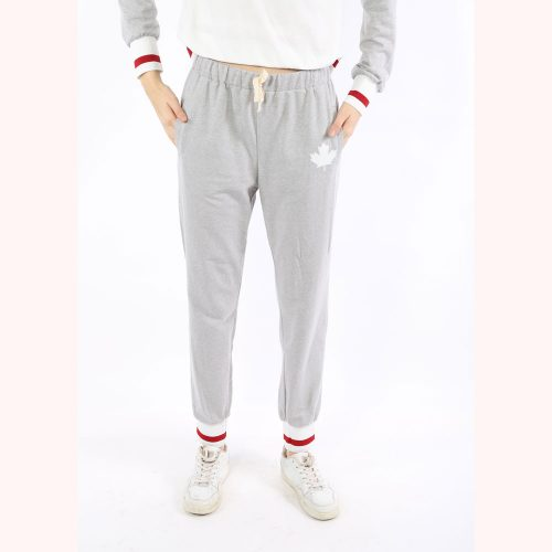 Joggers - Light Grey