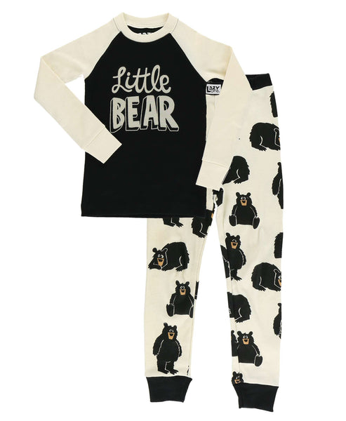 Little Bear- Kids PJ's